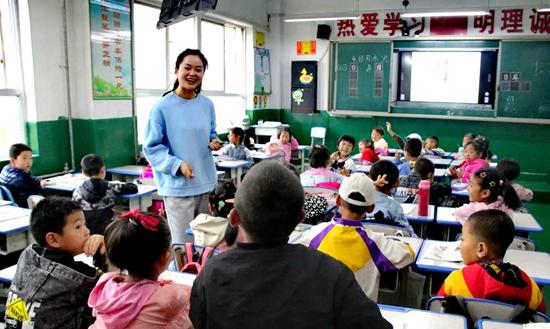 """鄉村教育(yu)""""走""""出新天地"""